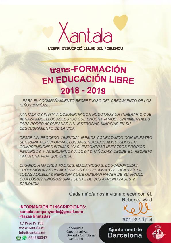 Trans-formación-2018-2019_amb-logo-XELL_ESP