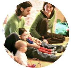 grupo de crianza poblenou