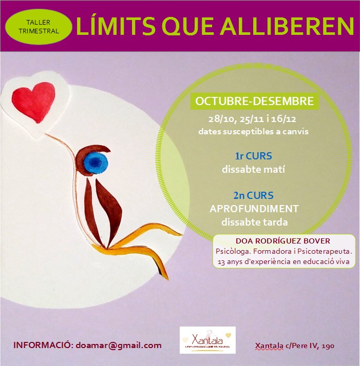 Limits que alliberen
