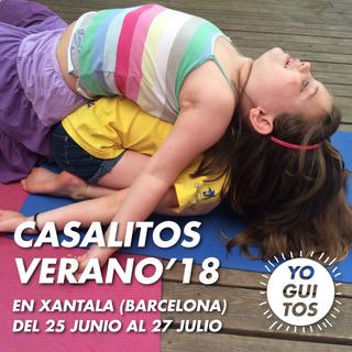 Cartel Imágenes Casalitos 2017